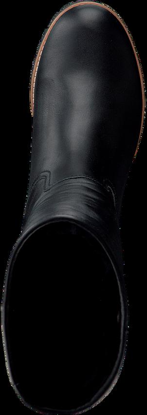 Zwarte PANAMA JACK Hoge laarzen PATRICIA IGLOO TRAVELLING B1  - larger