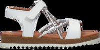Witte JOCHIE & FREAKS Sandalen JF-21726  - medium