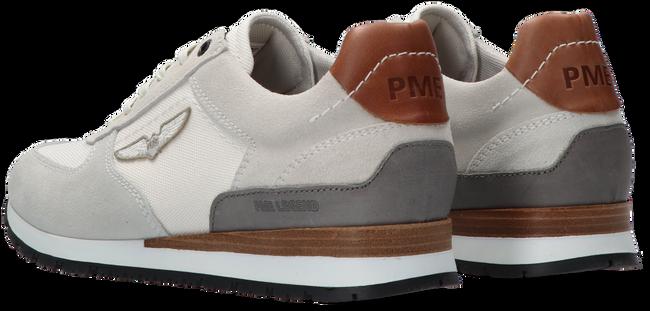 Beige PME Lage sneakers LOCKPLATE - large