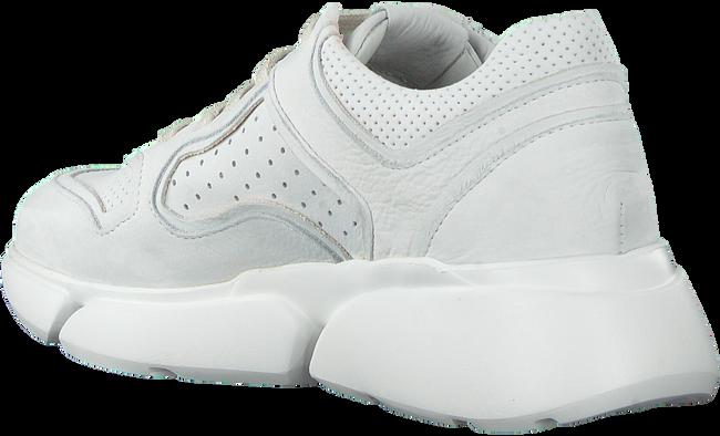 Witte COPENHAGEN STUDIOS Lage sneakers CPH411  - large