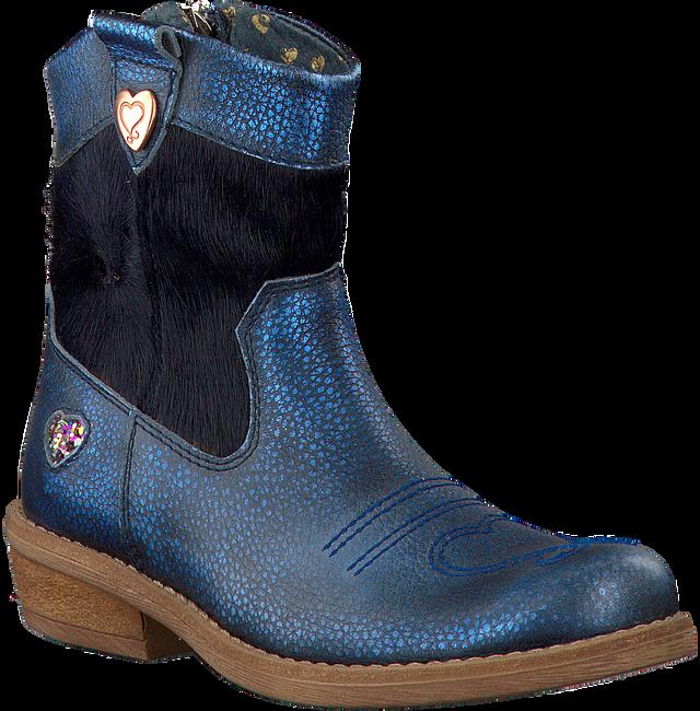 Blauwe MIM PI Lange laarzen 5505  - large