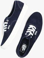 Blauwe VANS Lage sneakers UA AUTHENTIC  - medium