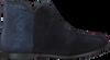 Blauwe CLIC! Enkellaarsjes CP8801  - small