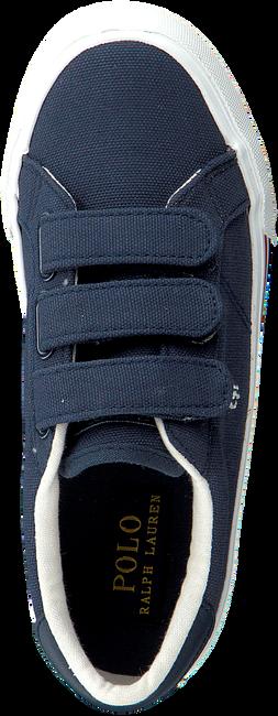 Blauwe POLO RALPH LAUREN Sneakers EDGEWOOD EZ  - large