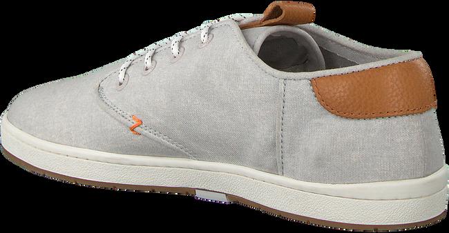 Grijze HUB Sneaker CHUCKER 2.0  - large