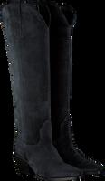 Zwarte NUBIKK Hoge laarzen ALEX GILLY  - medium