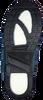 Blauwe BUMPER Sneakers 44367  - small