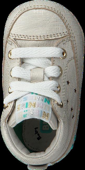 Gouden BUNNIES JR Sneakers ZUKKE ZACHT  - large
