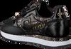 Zwarte CRUYFF CLASSICS Lage sneakers PARKRUNNER  - small