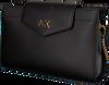 Zwarte MICHAEL KORS Clutch CROSSB LG CNV XBODY CLUTCH - small