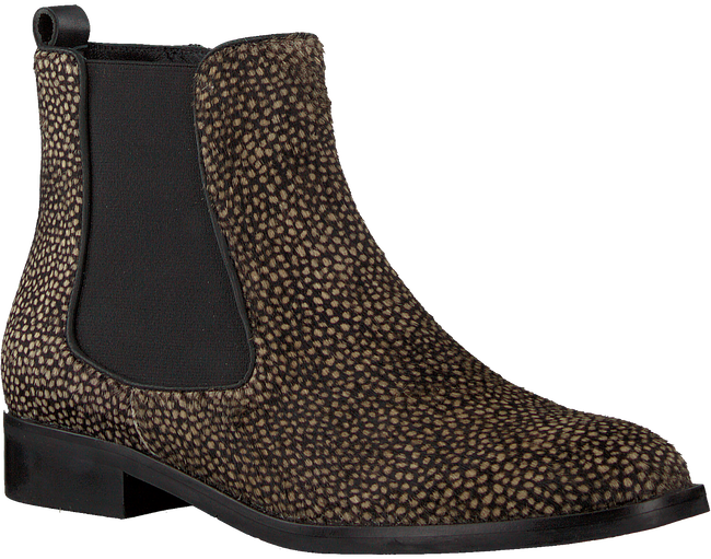 Zwarte MARUTI Chelsea boots VIVA  - large