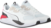 Witte PUMA Lage sneakers X-RAY GAME  - small