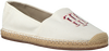 Witte TOMMY HILFIGER Espadrilles NAUTICAL TH BASIC  - small