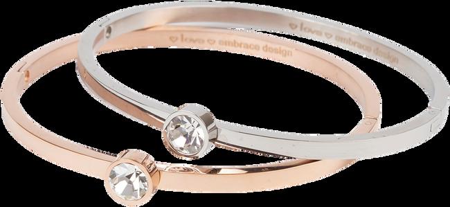 Roze EMBRACE DESIGN Armband EMILY - large