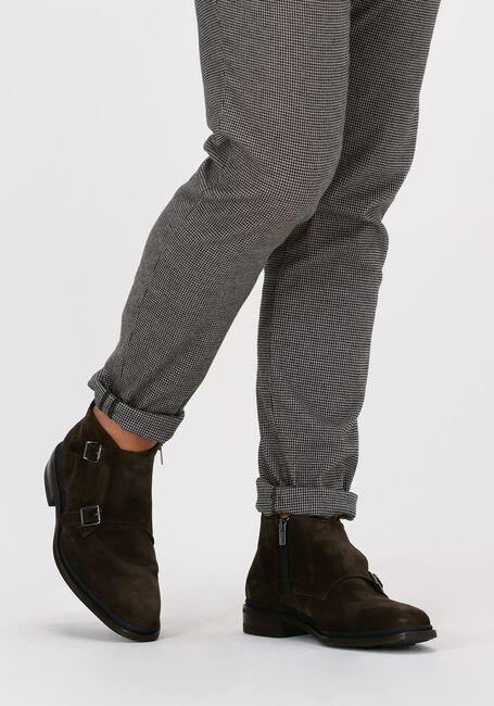 Bruine FLORIS VAN BOMMEL Nette schoenen 10672  - large