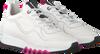 Witte FLORIS VAN BOMMEL Sneakers 85265  - small
