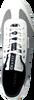 Witte CRUYFF CLASSICS Sneakers RECOPA EMBLEMA  - small