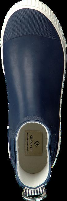Blauwe GANT Regenlaarzen MANDY - large