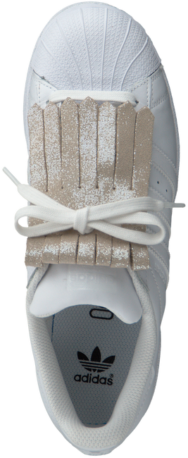 Taupe SNEAKER BOOSTER Shoe candy UNI + SPECIAL - large