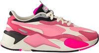Roze PUMA Lage sneakers RS-X3 PUZZLE  - medium