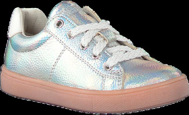 Zilveren TON & TON Lage sneakers OM120564  - large