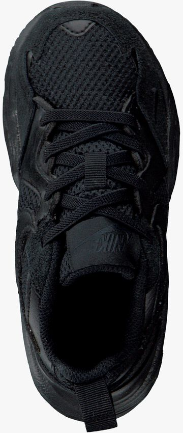 Zwarte NIKE Lage sneakers AIR MAX FUSION (PS) - larger