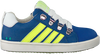 Blauwe BUNNIES JR Lage sneakers PUK PIT  - small