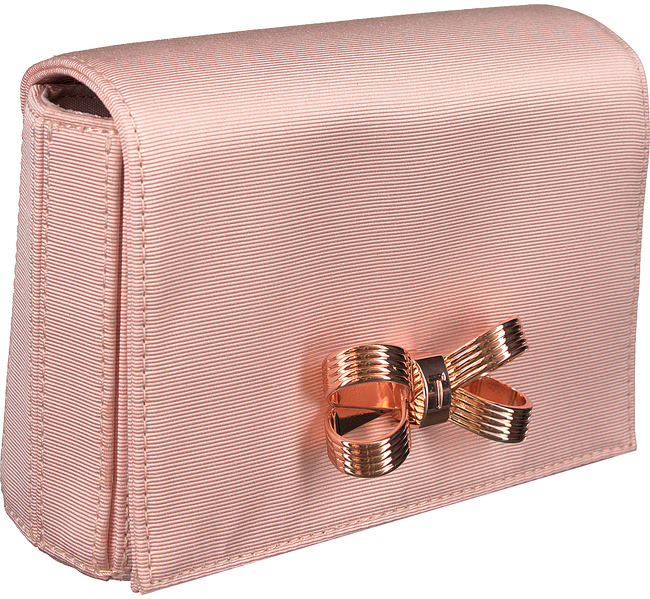 Roze TED BAKER Handtas CARROLL - large