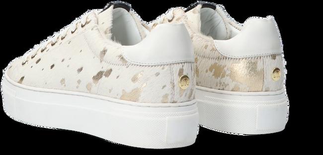 Witte MARUTI Lage sneakers TED - large