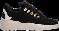 Zwarte NUBIKK Lage sneakers ROQUE ROYAL  - medium