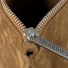 Cognac SHABBIES Schoudertas 261020160  - small