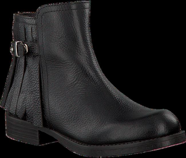Zwarte UNISA Lange laarzen GARITO  - large