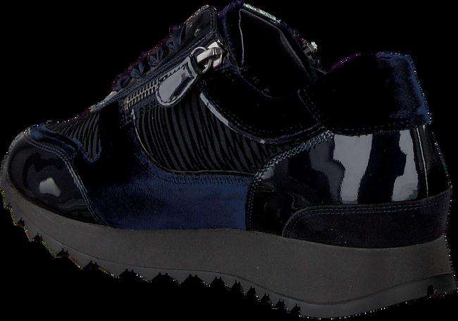 Blauwe HASSIA Sneakers 1825 - large