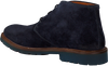 Blauwe VAN LIER Enkelboots 5505  - small