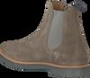 Taupe NUBIKK Chelsea boots LOGAN CHELSEA  - small