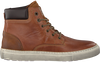 Cognac AUSTRALIAN Sneakers SALVATORE - small
