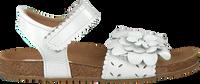 Witte CLIC! Sandalen ITACA - medium