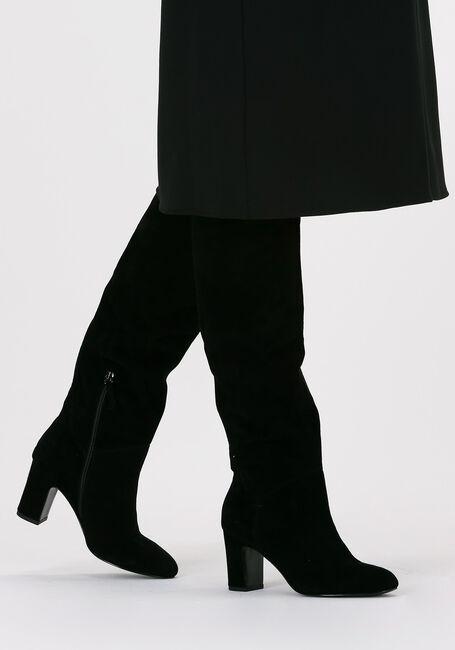 Zwarte BIBI LOU Hoge laarzen 527B30VK  - large