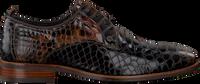 Bruine REHAB Nette schoenen FALCO SNAKE  - medium