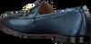 Blauwe OMODA Loafers 171173104  - small