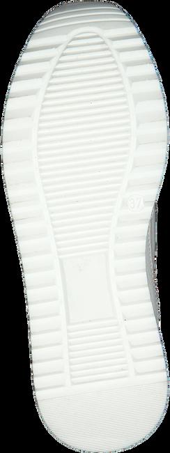 Witte RED-RAG Sneakers 76646 - large
