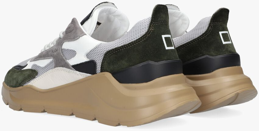 Multi D.A.T.E Lage sneakers FUGA HEREN  - larger
