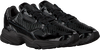 Zwarte ADIDAS Sneakers FALCON WMN sDVSMe4x