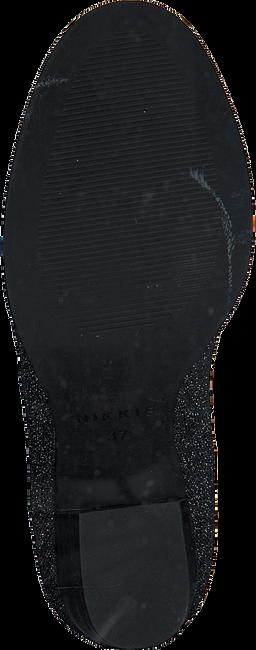 Zilveren NIKKIE Enkellaarzen N 9 650 1901  - large
