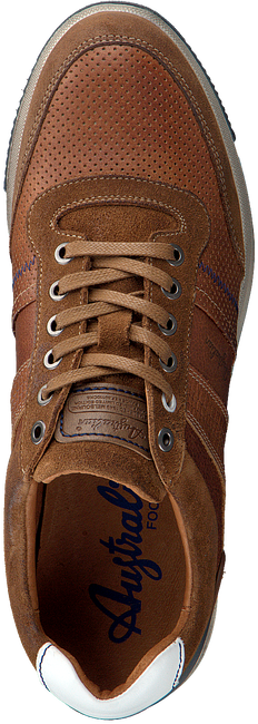 Cognac AUSTRALIAN Sneakers GRANT - large