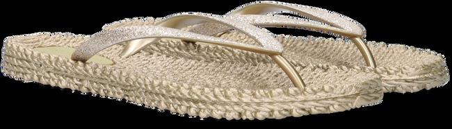Gouden ILSE JACOBSEN Slippers CHEERFUL01 - large