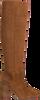 Cognac NOTRE-V Lange laarzen 4459  - small
