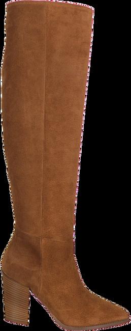 Cognac NOTRE-V Lange laarzen 4459  - large