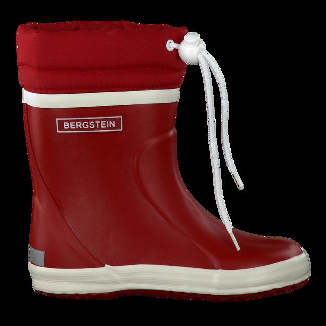 Rode BERGSTEIN Regenlaarzen WINTERBOOT  - large