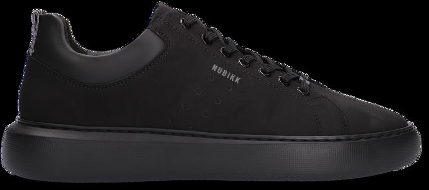 Zwarte NUBIKK Lage sneakers SCOTT MARLIN  - larger